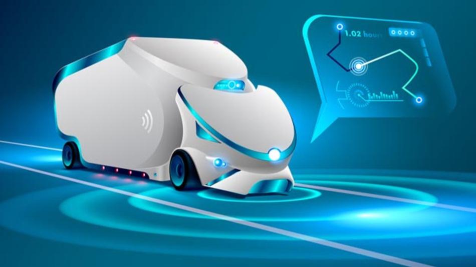 Valeo und Wabco arbeiten künftig gemeinsam an aktiven Sicherheitstechnologien für Nutzfahrzeuge, wie eine neue Radarlösung, die ab 2020 auf dem Markt verfügbar sein soll.