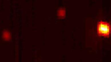 Moleküle mit Schall sichtbar gemacht