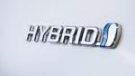 Hybridanteil soll weiter wachsen
