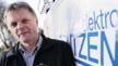 Volker Lorentzen ist Geschäftsführer und Eigentümer von Elektro Lorentzen.