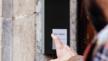 DoorLine Slim DECT von Telegärtner Elektronik