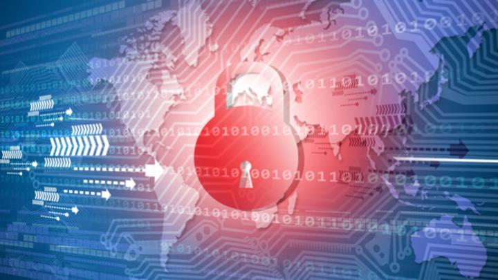 Sicherheit Security Cloud