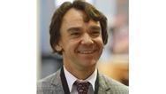 Dr. Horst Heinol-Heikinnen