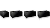 Recoms neue RACxx-K-Familie ist mit Leistungen von 5, 10, 15 und 20 W lieferbar und erreicht einen Wirkungsgrad bis 90 %