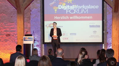 Digital Workplace Forum 2017