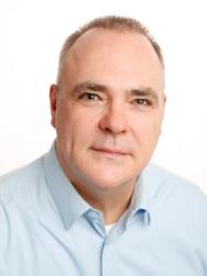 Porträtfoto: Dr. Martin Klapdor, Senior Solutions Architect, NETSCOUT