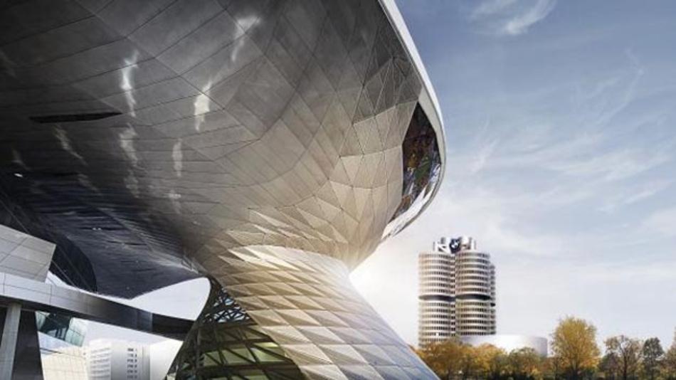 BMW beteiligt sich am »Konzept für saubere Luft und die Sicherung der individuellen Mobilität in unseren Städten« der Bundesregierung mit der Umweltprämie+.