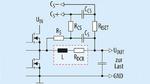 etaillierte Darstellung der Strommessung mit dem Spulen-Gleichstromwiderstand