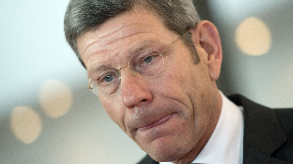 Bernhard Mattes, Präsident des Verbandes der Automobilindustrie (VDA).