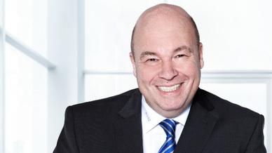 Thomas Sting, Gesellschafter und Geschäftsführer von Data Center