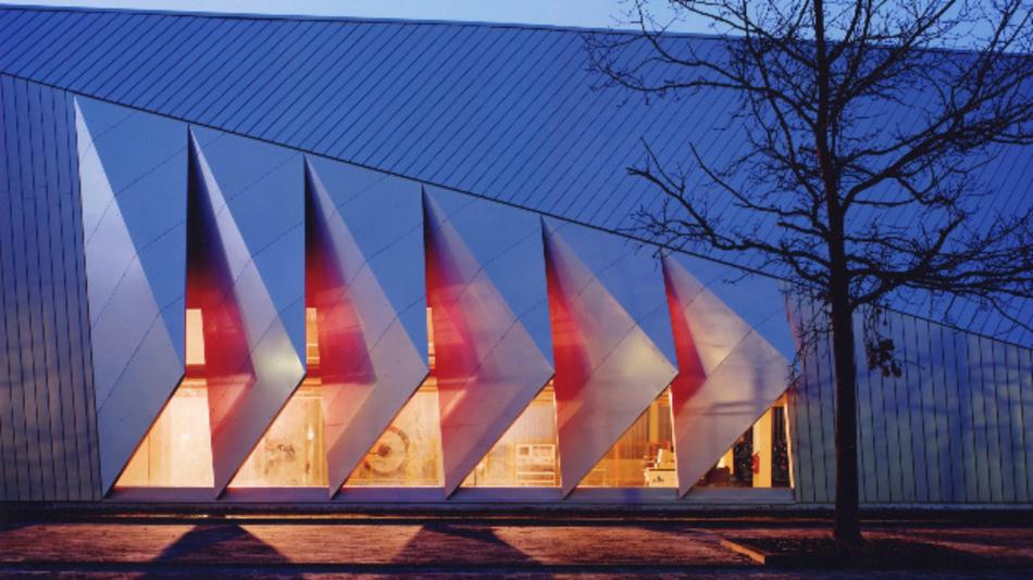 Prozesslernfabrik CiP der TU Darmstadt