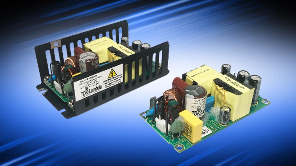 Die Serie CUS100ME steht in vier verschiedenen Bauformen zur Auswahl.