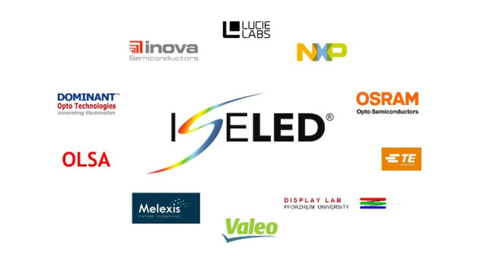 Mit OSRAM Opto Semiconductors tritt ein weltweit führender LED-Hersteller der ISELED-Allianz bei.