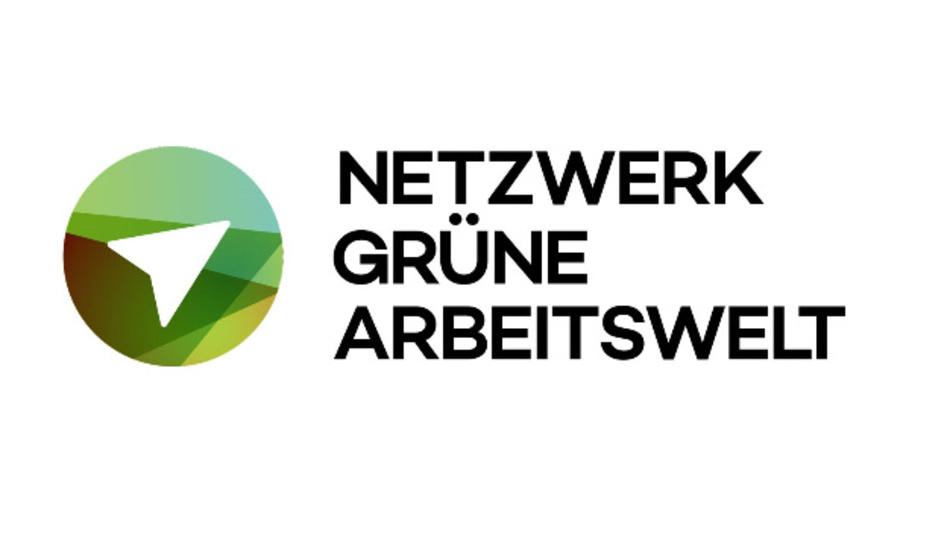 """Das neue Webportal """"Netzwerk Grüne Arbeitswelt"""" der Verbundpartner UnternehmensGrün, Wissenschaftsladen Bonn e.V. und Zeitbild Stiftung zeigt, wie man beruflich beim Klimaschutz mit anpacken kann."""