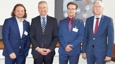 FEH-NRW Christian Heil wird neuer Hauptgeschäftsführer