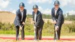 Mercedes-Benz startet Bau von Batteriefabrik in USA