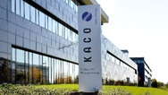 KACO new energy Headquarter