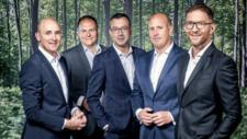 Kooperation statt Wettbewerb Trilux und Brumberg nutzen Synergien im Vertrieb