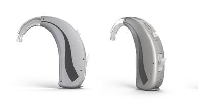 Hinter-dem-Ohr-Hörsystem beat SHD RS13