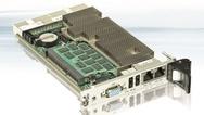 Kontron hat mit CP3005-SA eine neue Generation von 3HE-CompactPCI-CPU-Boards entwickelt, die über vier- oder sechskernige Intel-Prozessoren der achten Generation verfügen oder mit einem Xeon-E-217-Prozessor ausgestattet sind. Der integrierte Intel-Gr