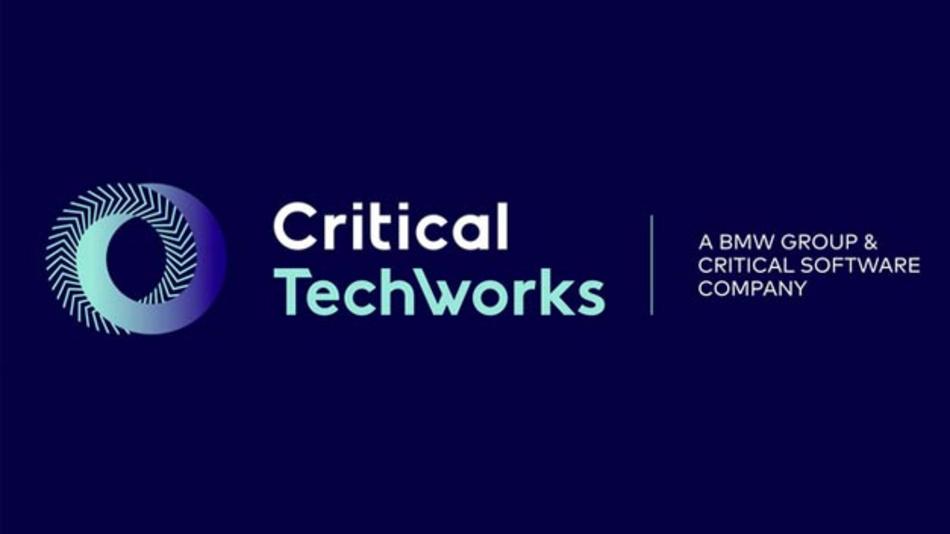 BMW und Critical Software haben das Joint Venture Critical Techworks mit Sitz in Portugal gegründet.