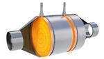 Dual Electrical Heatabel Catalyst von Continental