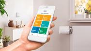 Tado Smartes Thermostat App