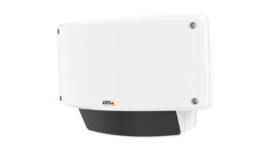 Produktbild: AXIS D2050-VE Netzwerk-Radarmelder