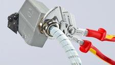 Knipex Zangenschlüssel Der optimierte Klassiker