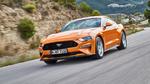 Ford setzt Nano-Werkstoff im Mustang ein
