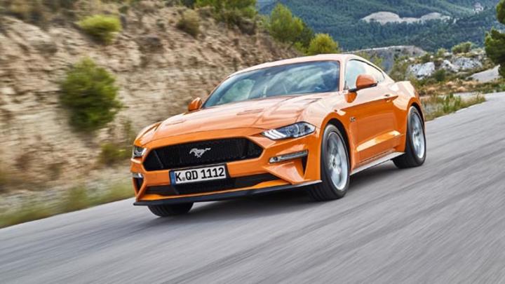 Das Nano-Material Graphen soll in Zukunft auch in Fahrzeugen zum Einsatz kommen. Ford plant bereits ab Jahresende Graphen im Mustang, im F-150 und später auch in weiteren Baureihen einzusetzen.