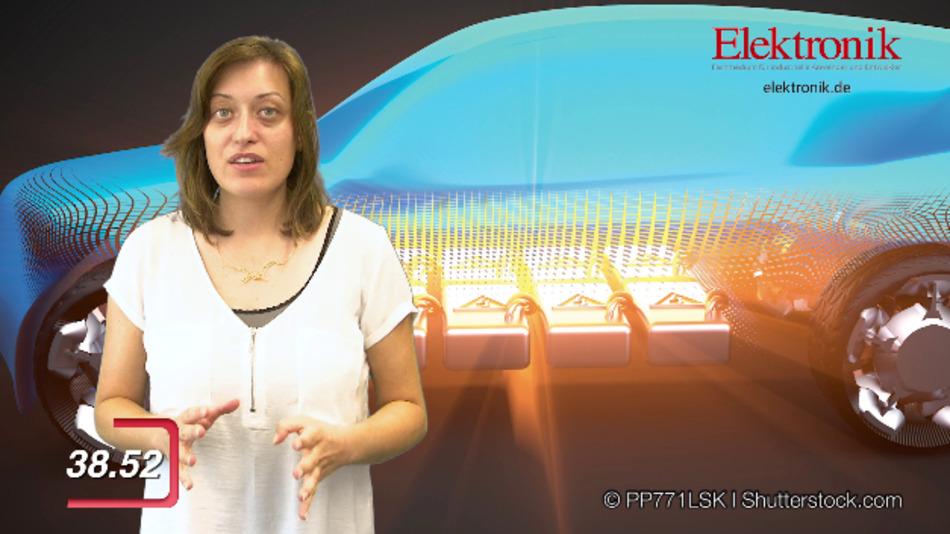 Die Elektronik-Woche in 99 Sekunden - KW41