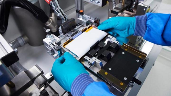 BMW hat mit Northvolt und Umicore ein Technologiekontortium gegründet, um  einen nachhaltigen Lebenszykluszyklus für Batterien zu entwickeln.
