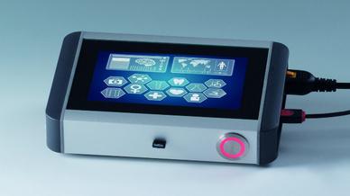 OKW präsentiert die Aluminium-Profilgehäuse unter anderem auf der electronica 2018 in München.