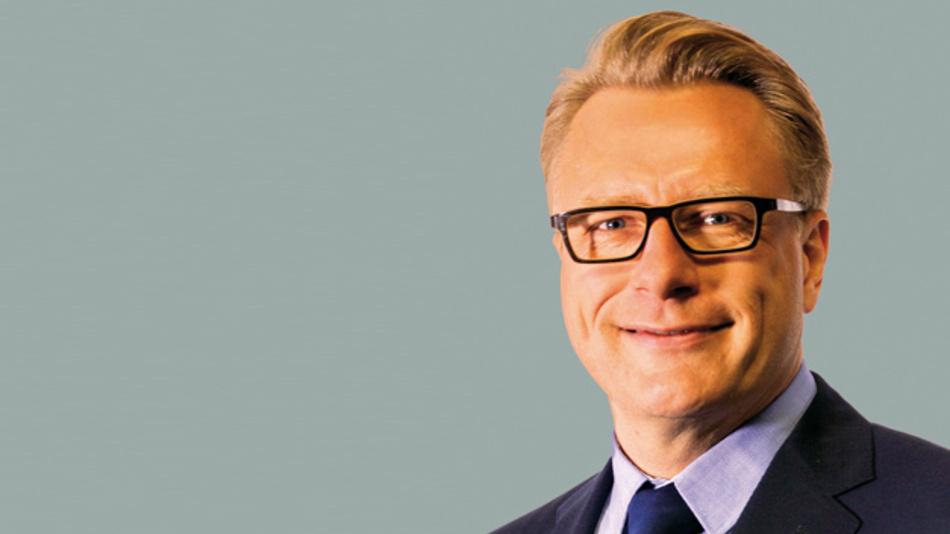 Jörg Strughold, Arrow   »Das Anreichern des gesamten Geschäftsmodells von der klassischen Distribution zu spezifischen neuen Services hilft uns, den für uns adressierbaren Markt zu vergrößern.«