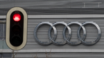 Audi muss 800 Millionen Euro Bußgeldzahlen