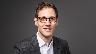 Sebastian Zilich, Geschäftsführer des bvitg e.V.