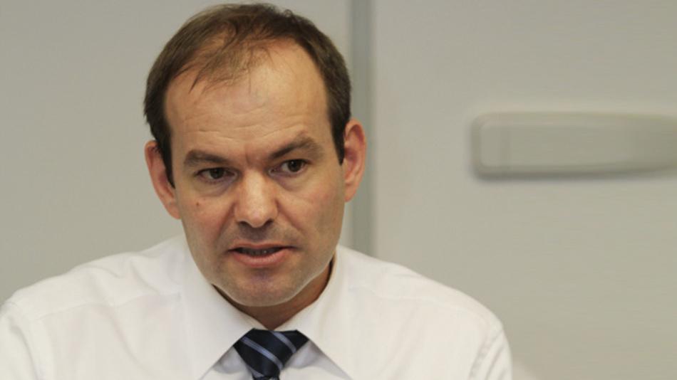 Dr. Peter Schmitt,  Business Director von CCS »Die Bauteilverfügbarkeit hat sich weiter verschärft und insbesondere die Zuverlässigkeit in der Supply-Chain hat abgenommen.«
