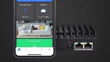 hubware Sarah2 verbindet Smart Home-Welten