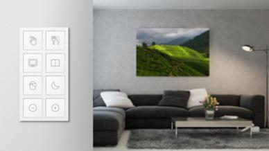 DIAL Whitepaper Lichtsteuerung Aufmacherbild