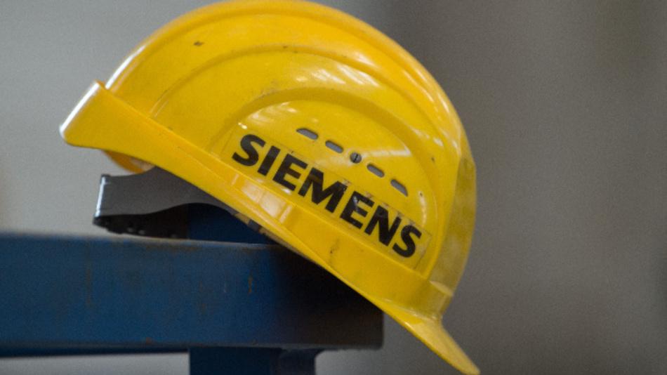 Siemens kämpft um Auftrag im Irak.