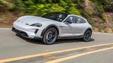 Der Aufsichtsrat von Porsche hat die Serienfertigung des Mission E Cross Turismo entschieden.