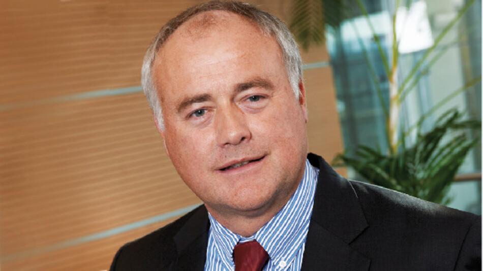 Jean-Marc Chery folgt auf Carlo Bozotti.
