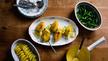 Ankarsrum Repetbuch Eat like a Genius Feine Hechtpastetee