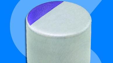 Ersatz für MLCCs: Polymer-Kondensator OSCON