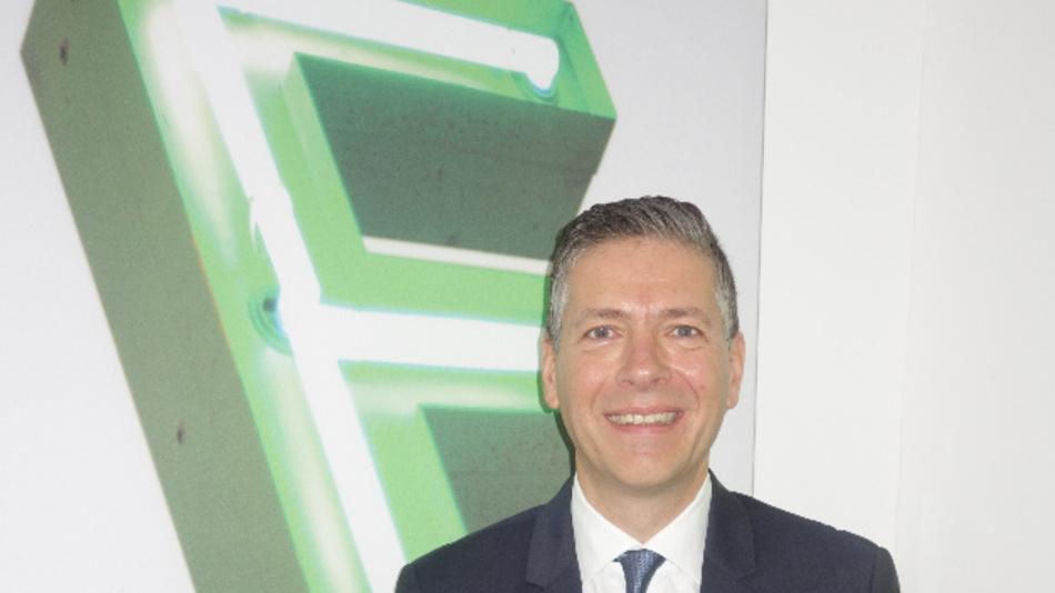 Andreas Schumm, Techn. Direktor Zentraleuropa bei Future Electronics: »Gerade bei den sogenannten 'VOEM' (Virtuellen OEM) liegt unser Fokus auf dem Support der Applikation direkt beim F&E-Kunden.«