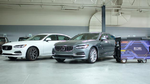 Volvo Tech Fund investiert in E-Ladeunternehmen FreeWire