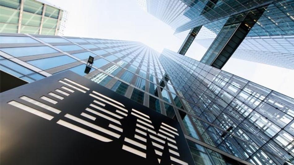 IBM-Zentrale in München