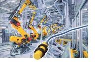 Industrie 4.0 Vom Sensor in die Cloud