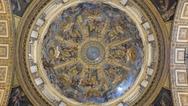 Osram Petersdom Kuppel